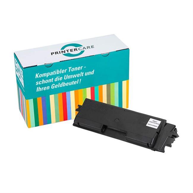 Printer Care XL Toner schwarz kompatibel zu: UTAX 4472610010