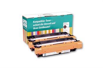 PrinterCare Doppelpack schwarz HC - PC-M551BKHC2