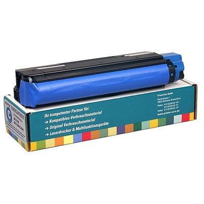 PrinterCare HC Toner cyan - PC-C3100/3200-C
