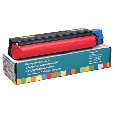 PrinterCare HC Toner magenta- PC-C3100/3200-C