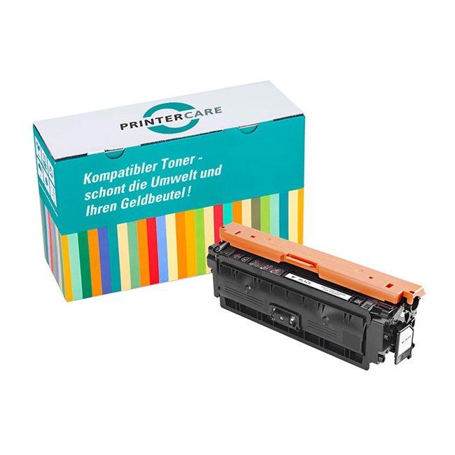 PrinterCare HC Toner schwarz - CF360X