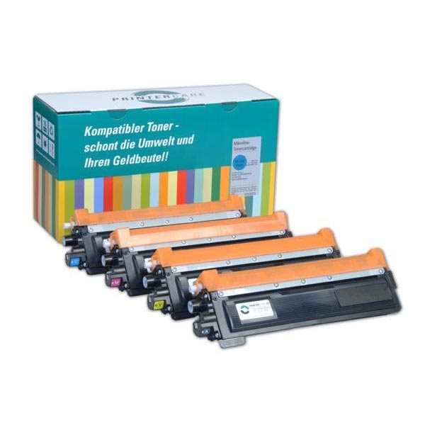 PrinterCare Set CMYBK  HL-3040