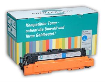 PrinterCare Toner cyan - PC-CLJCP4525-C