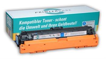 PrinterCare Toner cyan - PC-CLJCP5225-C