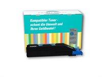 PrinterCare Toner cyan - PC-TK865-C