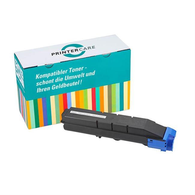 PrinterCare Toner cyan - 653010011