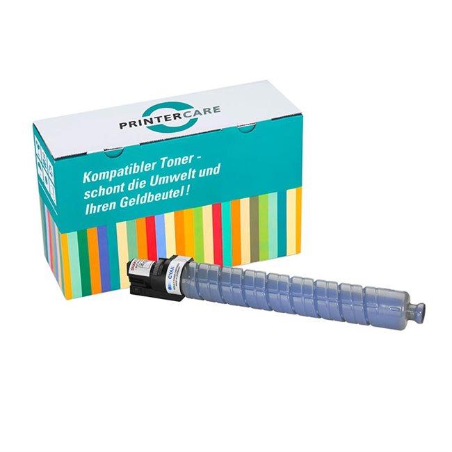 PrinterCare Toner cyan - 888643