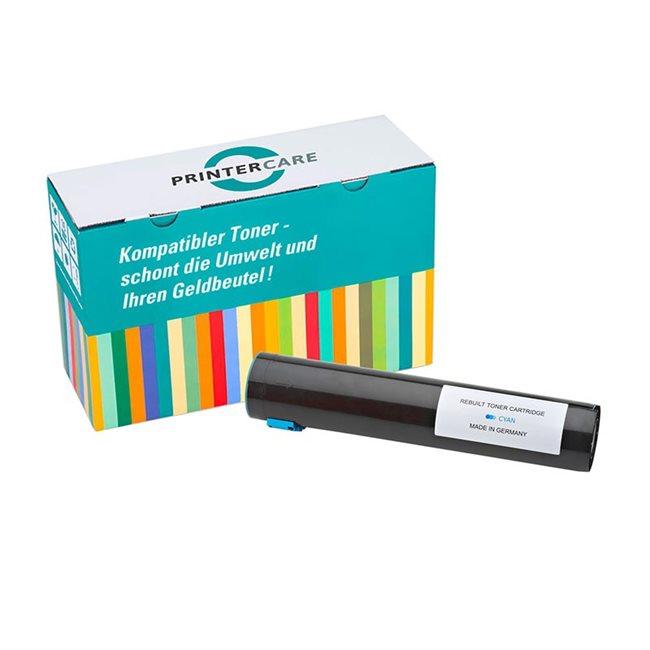 PrinterCare Toner cyan - C930H2CG