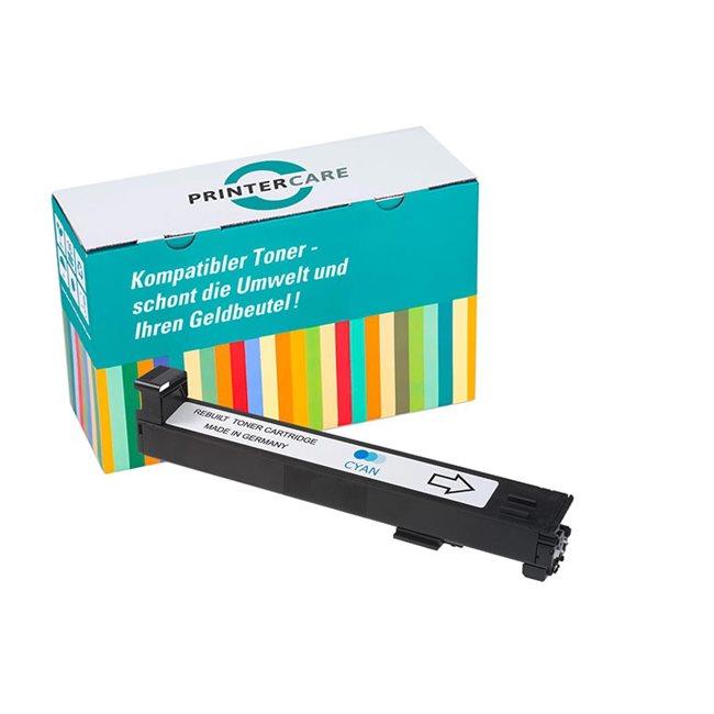 PrinterCare Toner cyan - CF301A