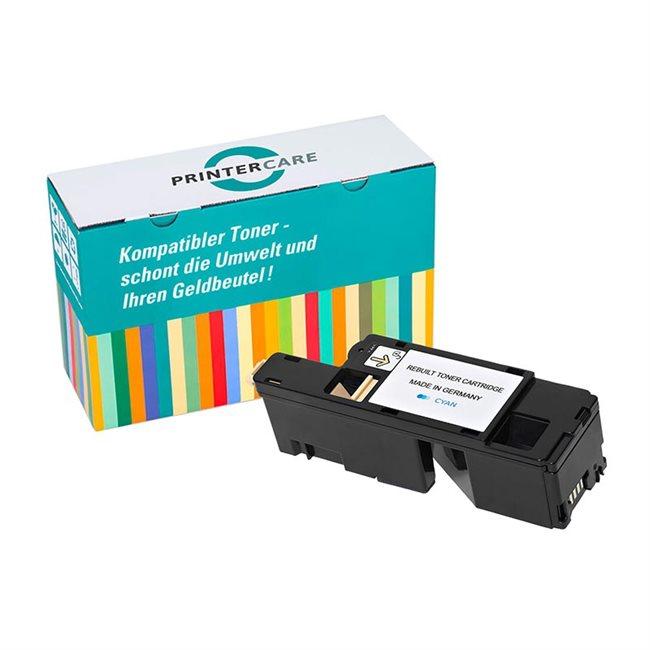 PrinterCare Toner cyan kompatibel zu 593-11141