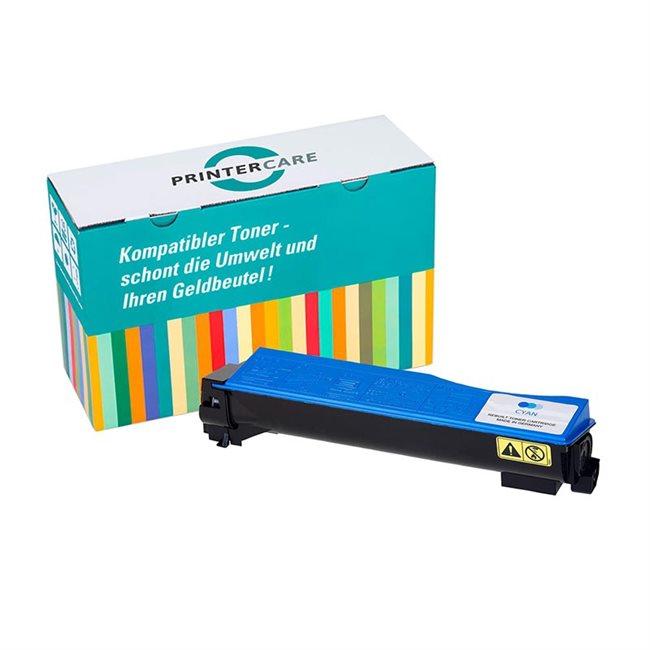 PrinterCare Toner cyan kompatibel zu TK-540C