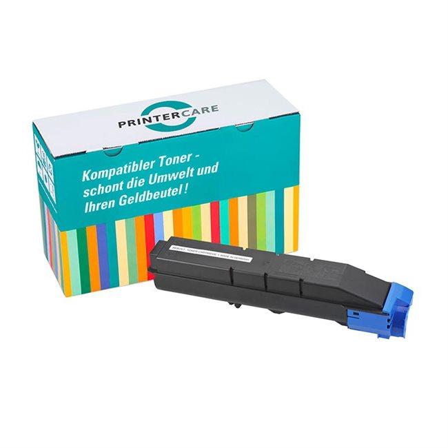 PrinterCare Toner cyan kompatibel zu TK-8505C