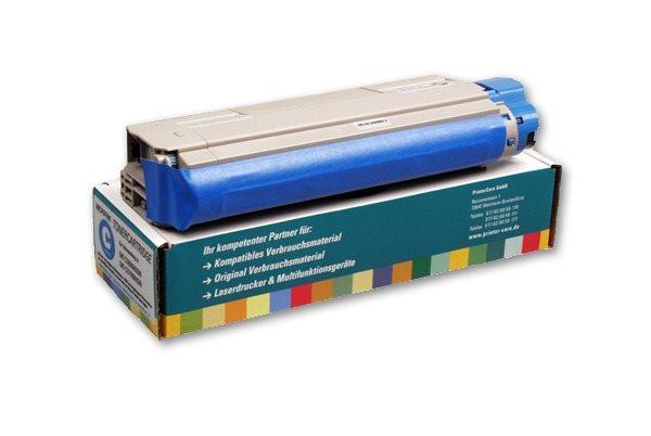 PrinterCare Toner cyan - PC-C710-C