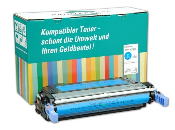 PrinterCare Toner cyan - PC-CLJ4700-C