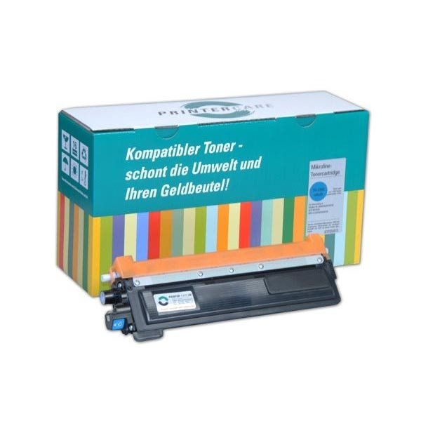 PrinterCare Toner cyan - PC-HL3040-C