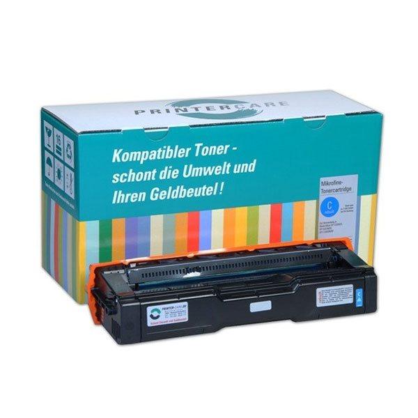 PrinterCare Toner cyan - PC-SPC220-C