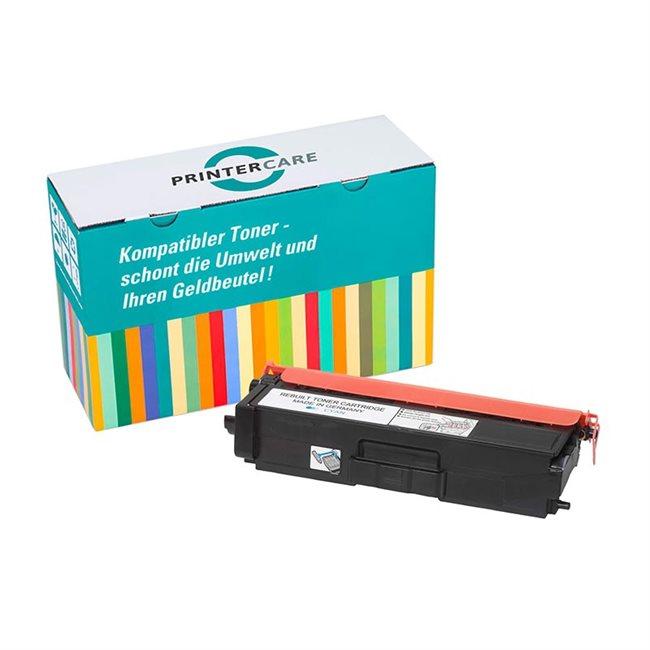 PrinterCare Toner cyan - TN-329C
