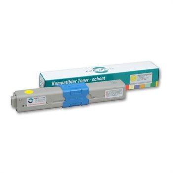 PrinterCare Toner gelb - PC-C310-Y