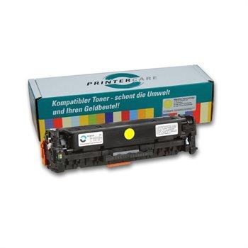 PrinterCare Toner gelb - PC-M451-Y
