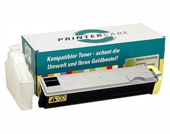 PrinterCare Toner gelb - PC-TK520Y