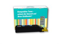 PrinterCare Toner gelb - PC-TK865-Y