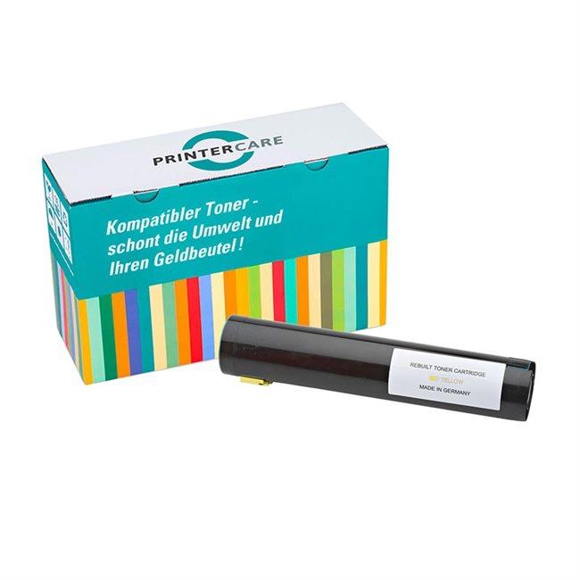 PrinterCare Toner gelb - C930H2YG