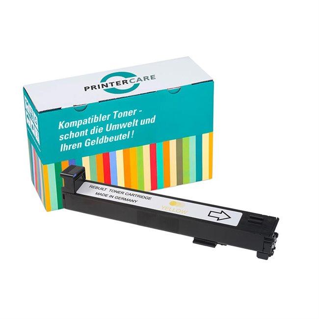 PrinterCare Toner gelb - CF302A