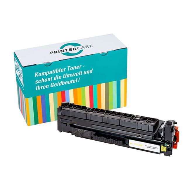PrinterCare Toner gelb - CF412A