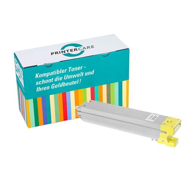 PrinterCare Toner gelb - CLT-Y659S