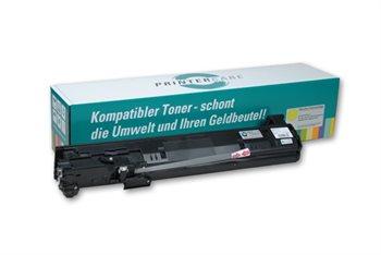 PrinterCare Toner gelb für PC-CLJCP6015-Y