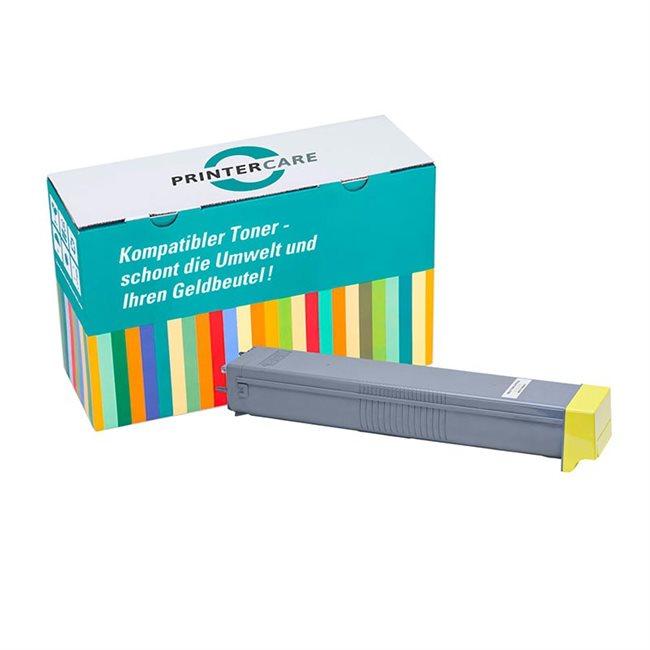 PrinterCare Toner gelb kompatibel zu CLT-Y6062S