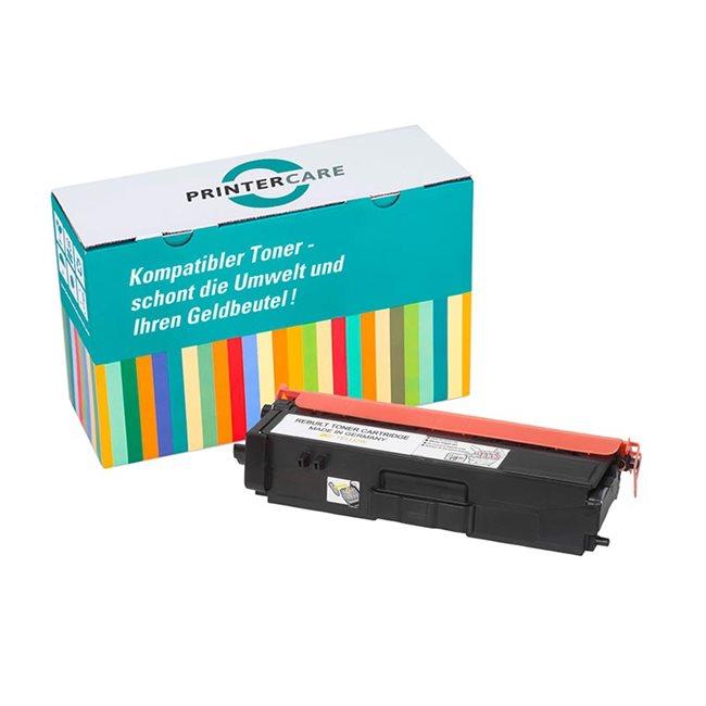 PrinterCare Toner gelb kompatibel zu TN326Y
