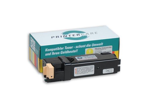 PrinterCare Toner gelb - PC-C2900-Y