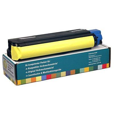 PrinterCare Toner gelb - PC-C5100-Y