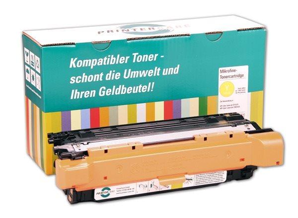 PrinterCare Toner gelb - PC-M551-Y