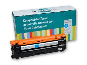 PrinterCare Toner HC cyan - PC-CLP680-C-HC