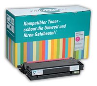 PrinterCare Toner HC magenta - PC-CLP-620-M-HC