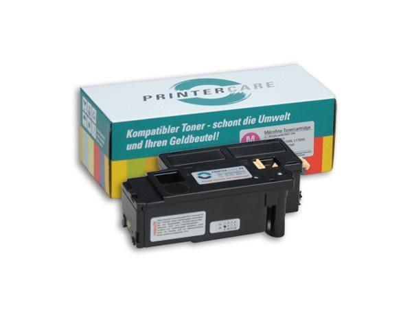 PrinterCare Toner HC magenta - PC-C1700-M-HC