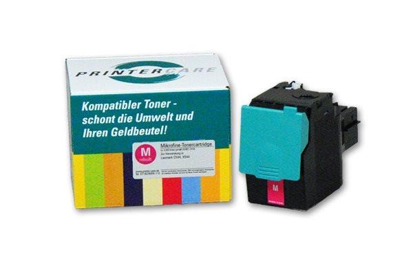 PrinterCare Toner HC magenta - PC-C544-M-HC