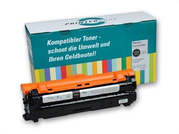 PrinterCare Toner HC schwarz - PC-CLP680-BK-HC
