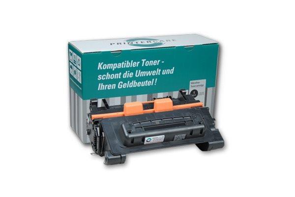 PrinterCare Toner HC schwarz - PC-M602-BK-HC