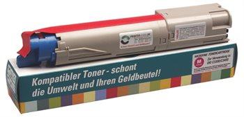 PrinterCare Toner magenta - C3520/3540-M