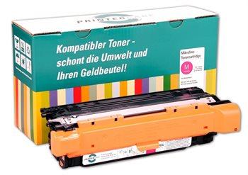 PrinterCare Toner magenta - PC-M551-M