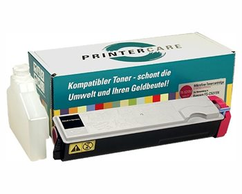 PrinterCare Toner magenta - PC-TK520M