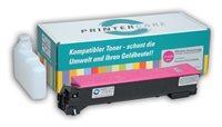 PrinterCare Toner magenta - PC-TK550-M