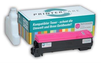PrinterCare Toner magenta - PC-TK570-M