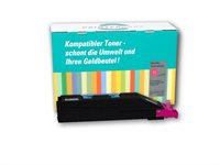 PrinterCare Toner magenta - PC-TK865-M