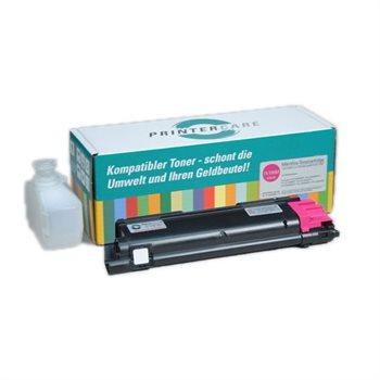 PrinterCare Toner magenta - TK-580M-XL