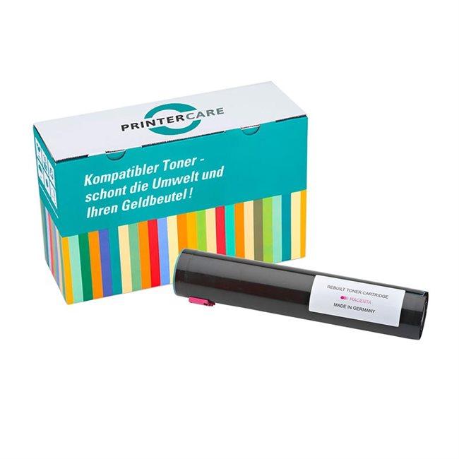 PrinterCare Toner magenta - C930H2MG