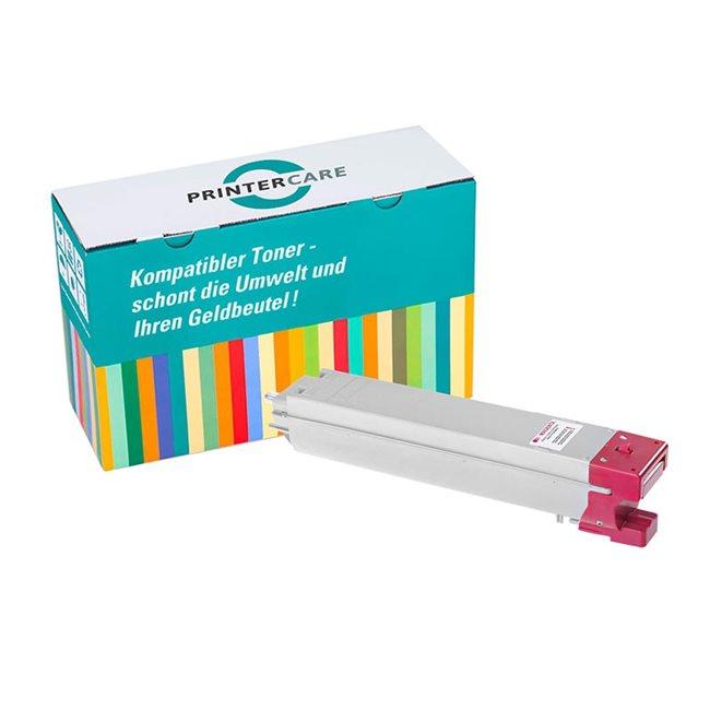PrinterCare Toner magenta - CLT-M659S